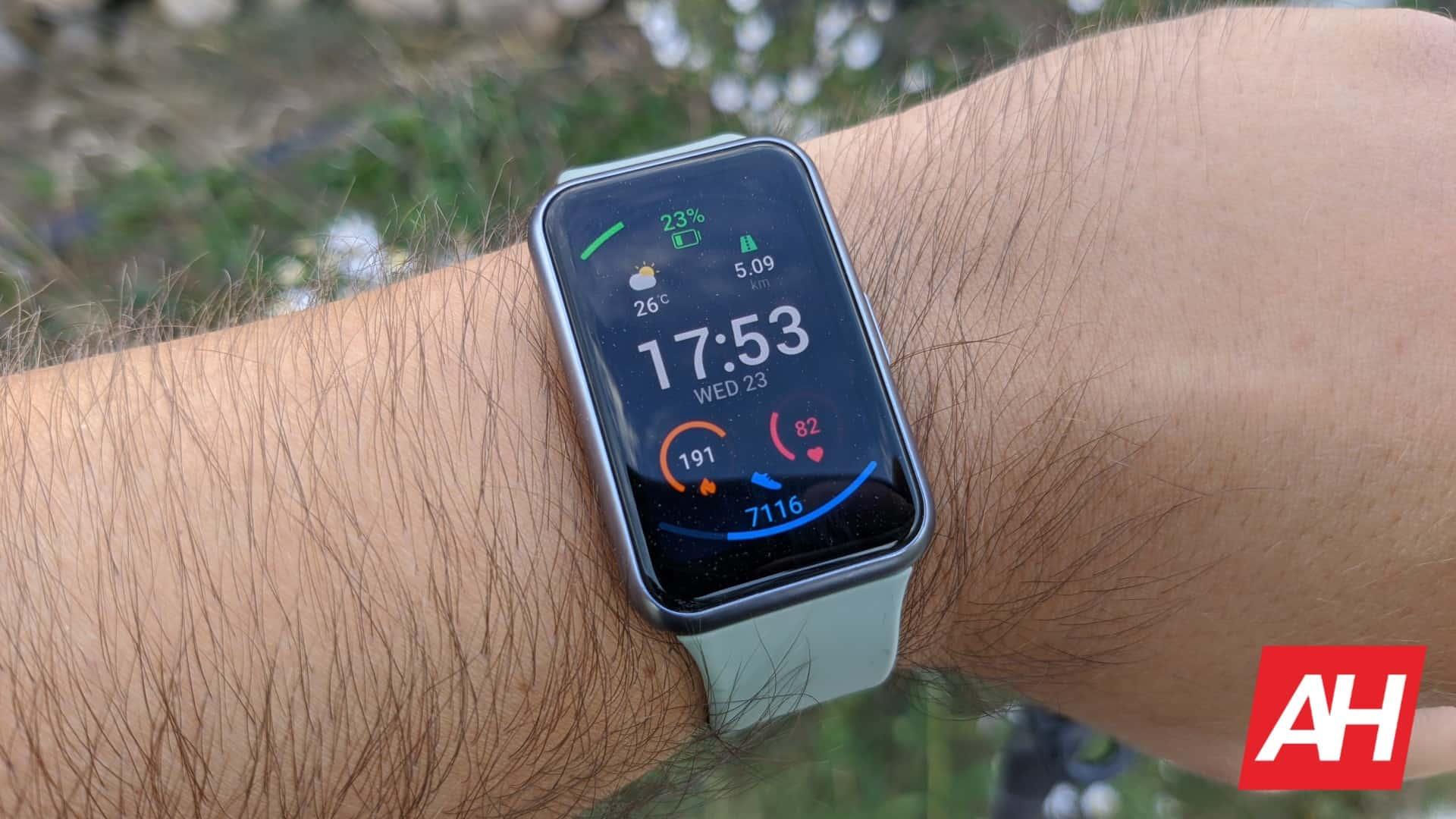 AH Huawei Watch Fit 11