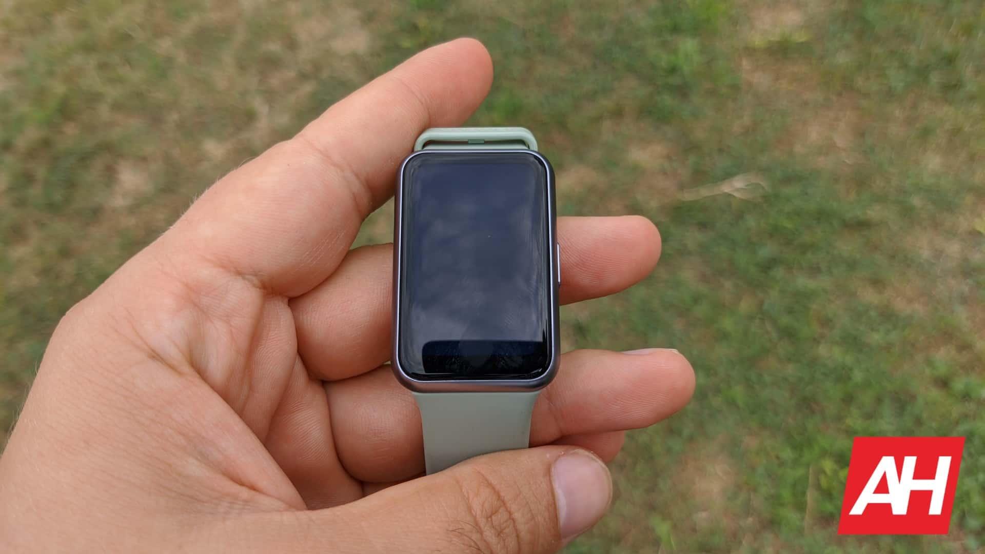 AH Huawei Watch Fit 23