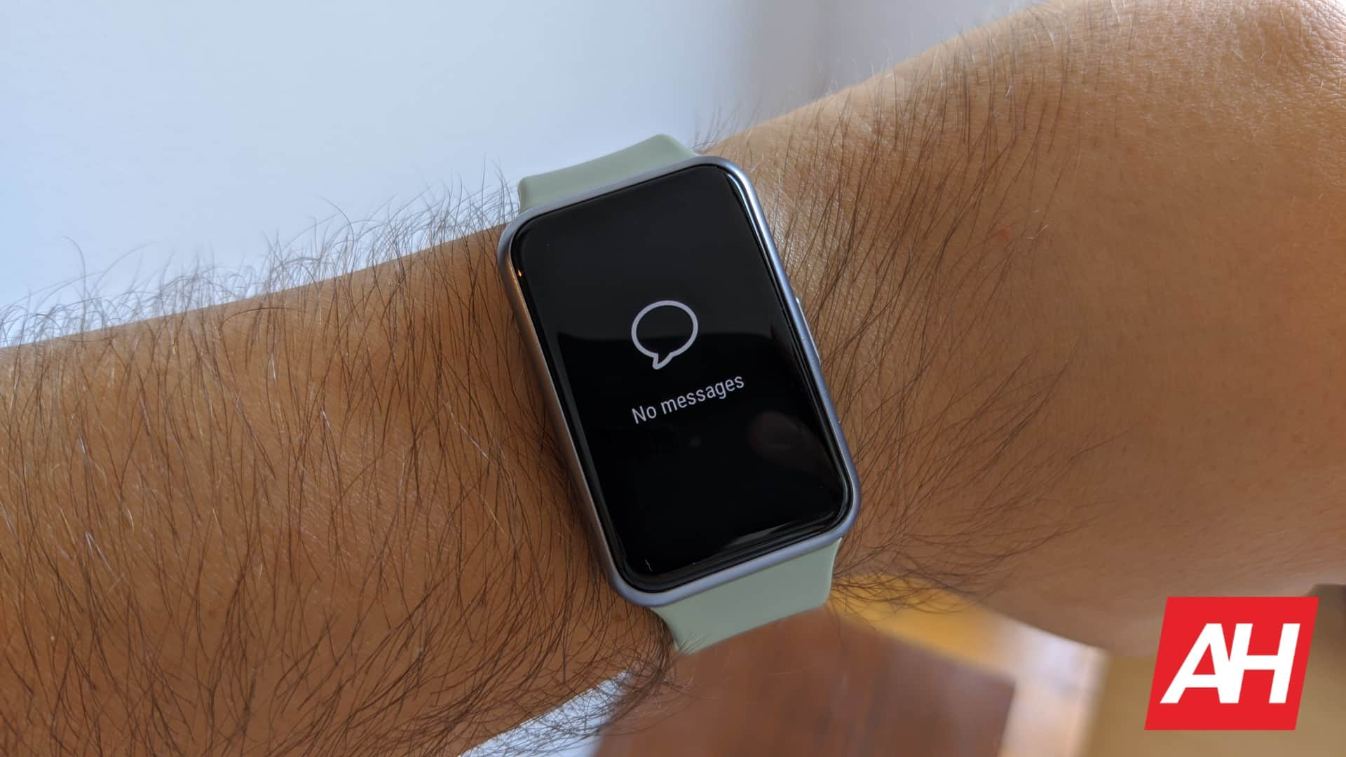 Huawei Watch Fit Review A Perfectly Sized Hybrid Wearable We use cookies to improve our site and your experience. huawei watch fit review a perfectly