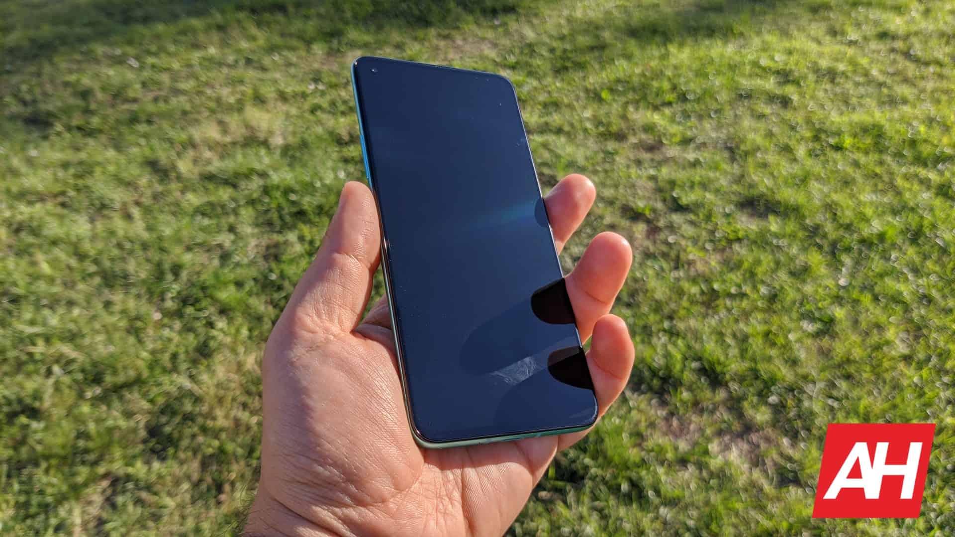 AH OnePlus 8T image 37