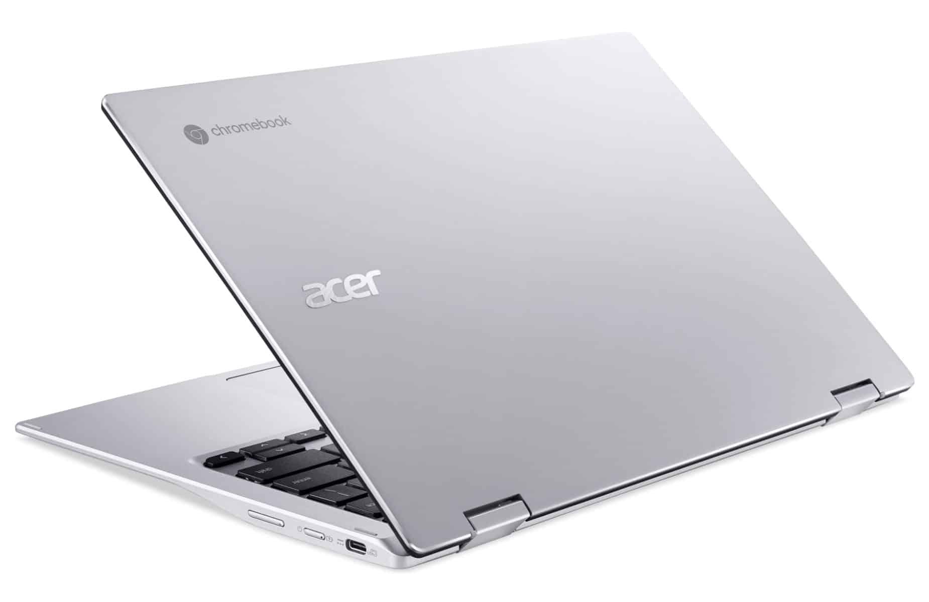 Acer Chromebook Spin 513 CP513 1H 1HL Backlit 11