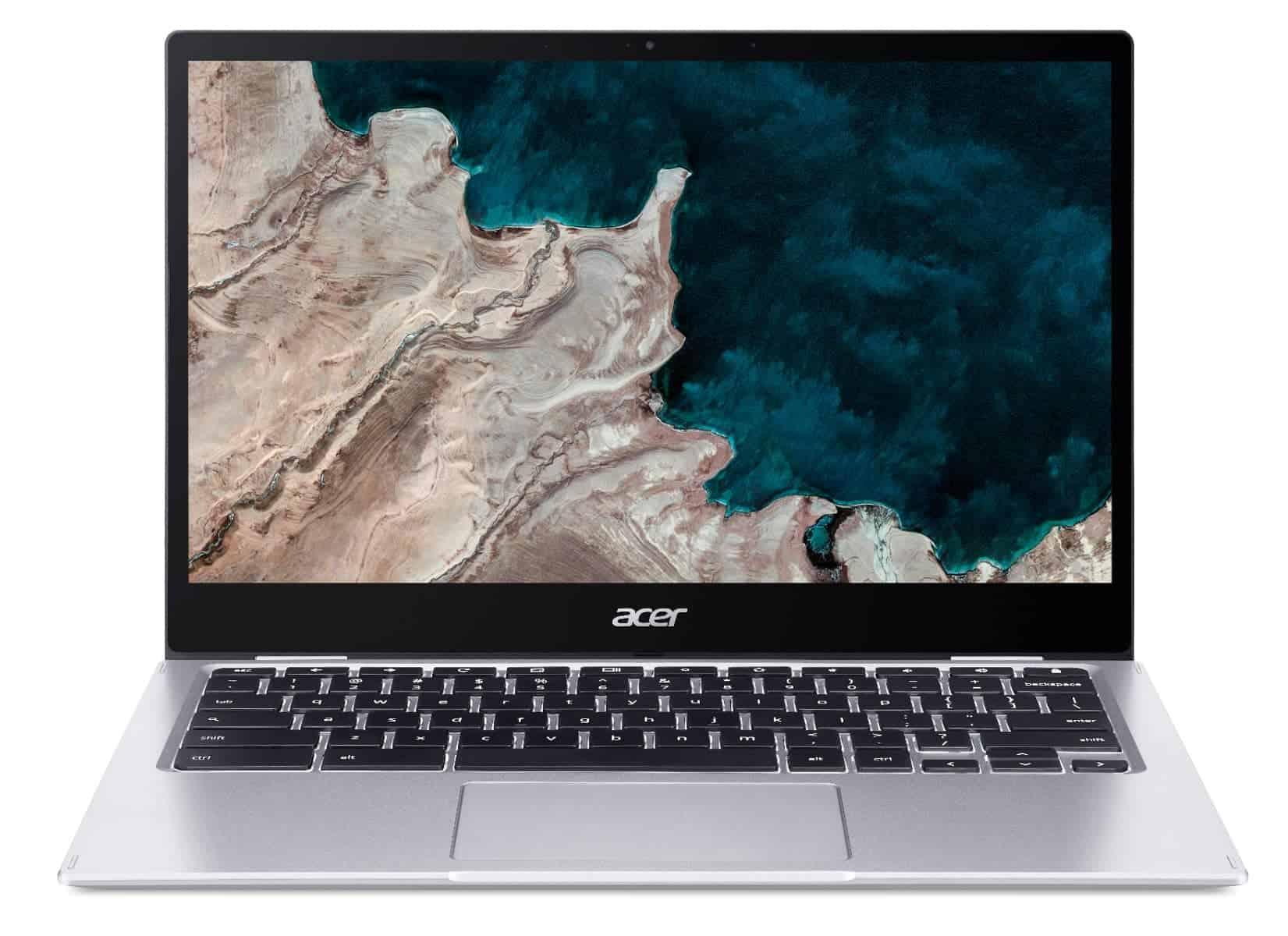 Acer Chromebook Spin 513 CP513 1H 1HL WP Backlit 01 light