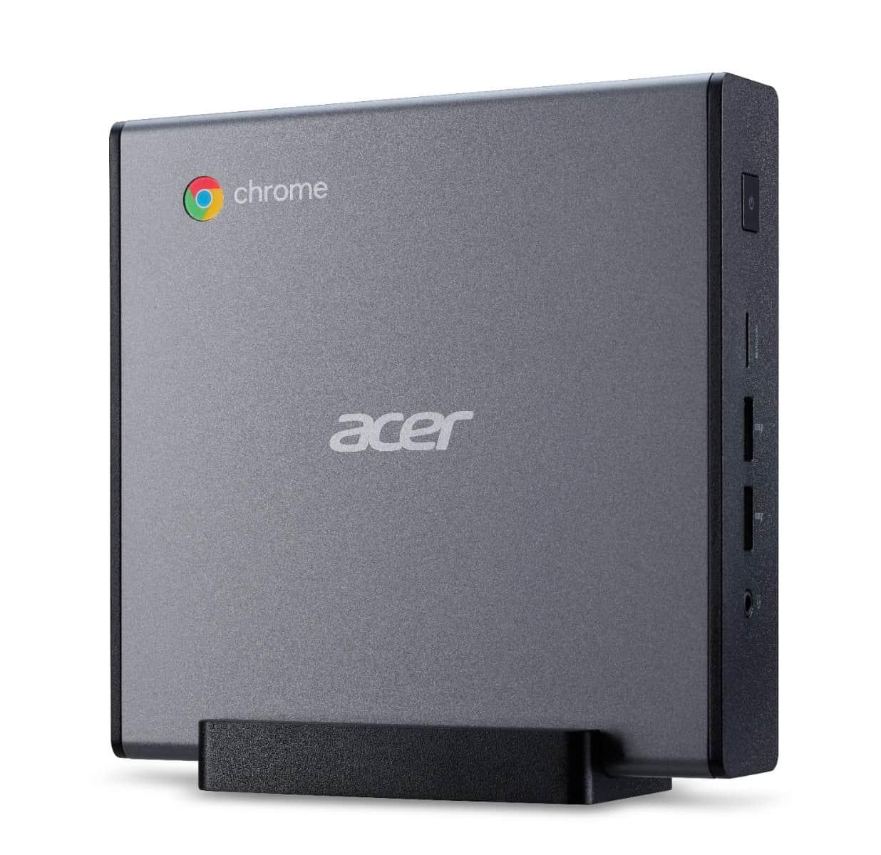 Acer Chromebox CXI4 Basic 09