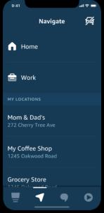 Alexa-Auto-Mode-Navigate-screen