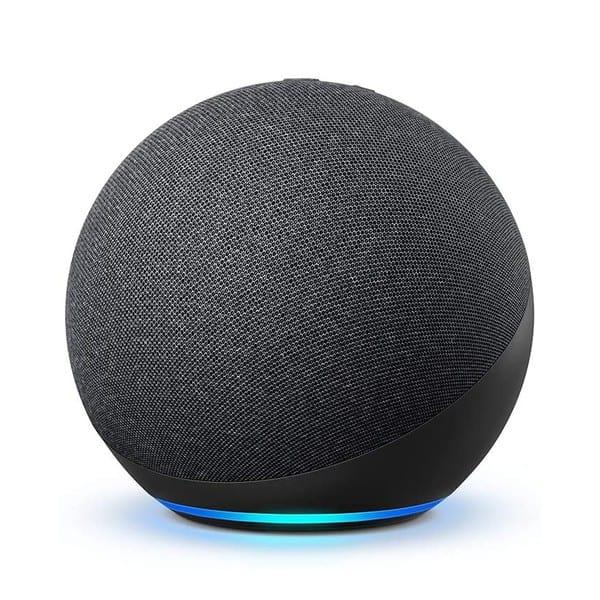 Amazon Echo 4th gen image