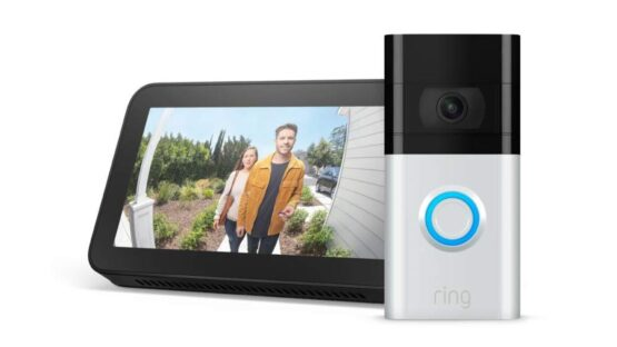 Amazon Ring Doorbell Prime Day 2020
