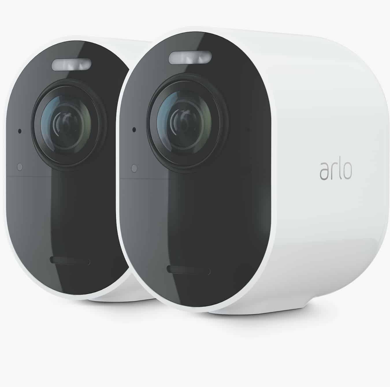 Arlo Ultra 2 Security Camera 1
