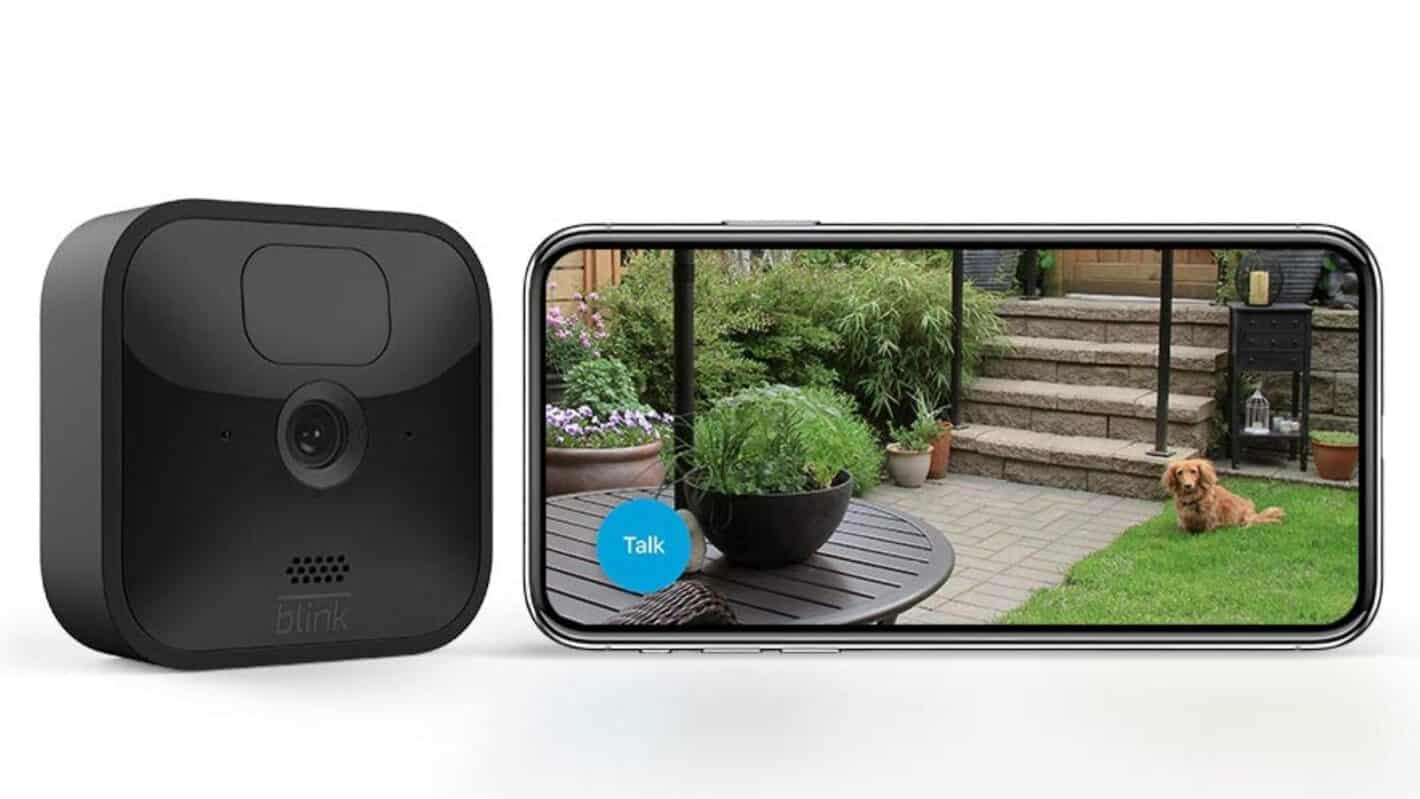 Blink Outdoor Camera Prime Day 2020