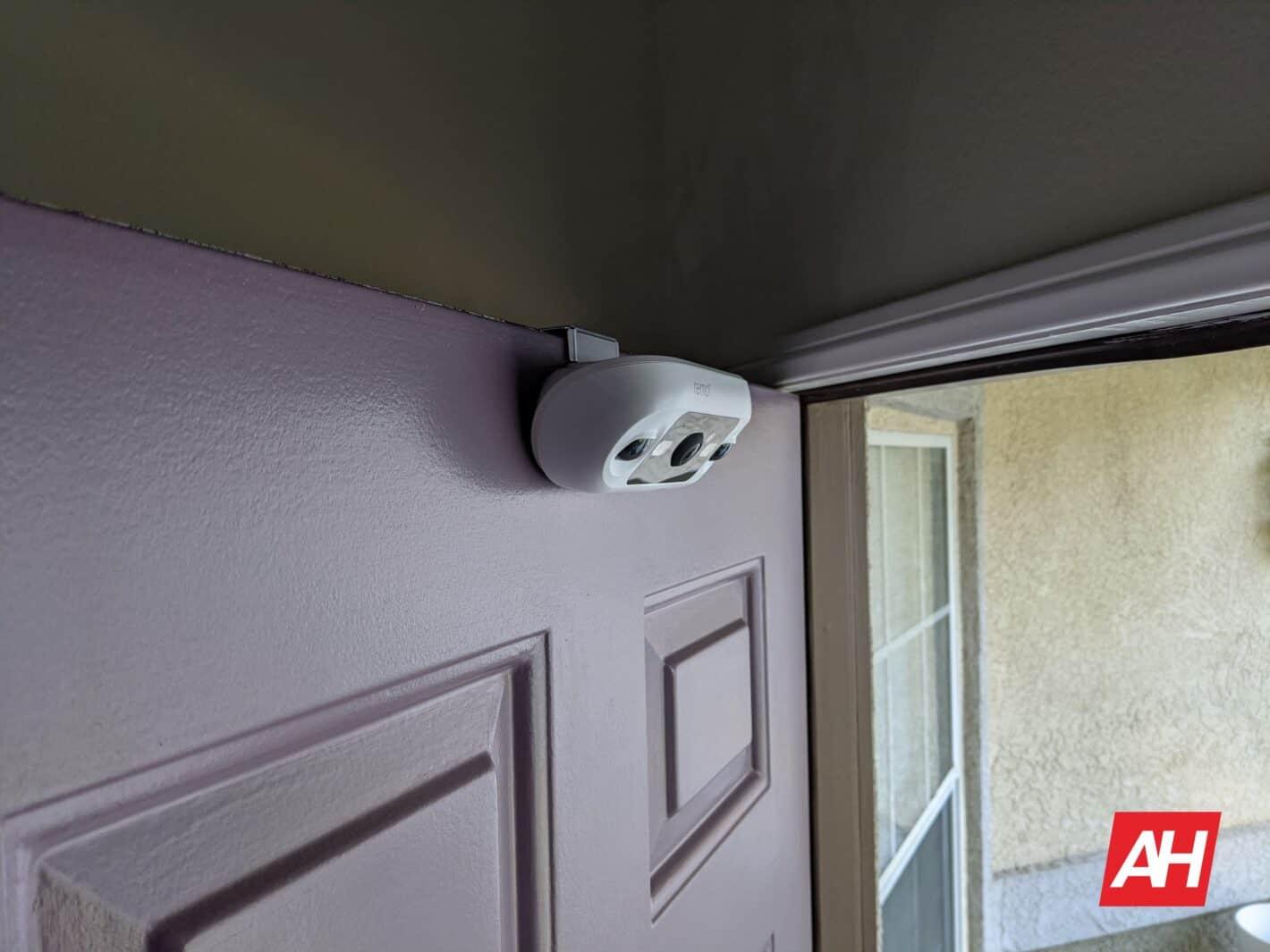 DoorCam2 HR AH OnDoor1