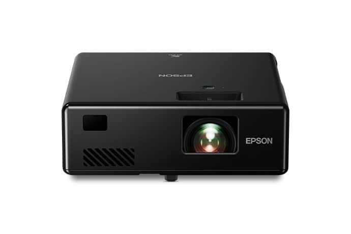 Epson EpiqVision Mini EF11