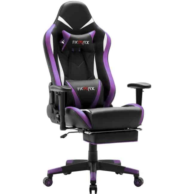 Ficmax Gaming Chair gift guide ah 2020
