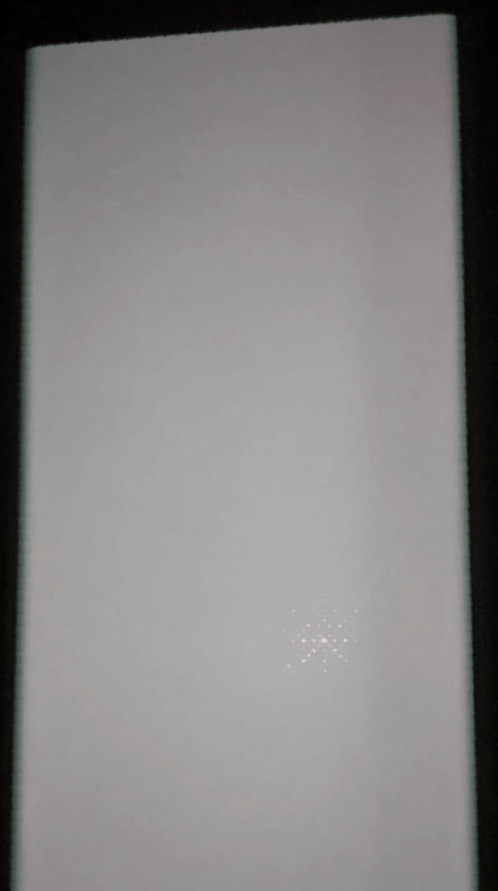 Galaxy Note 20 Ultra S View Flip Cover Screen Burn in2
