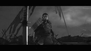 Ghost Of Tsushima PS4 PS5 1
