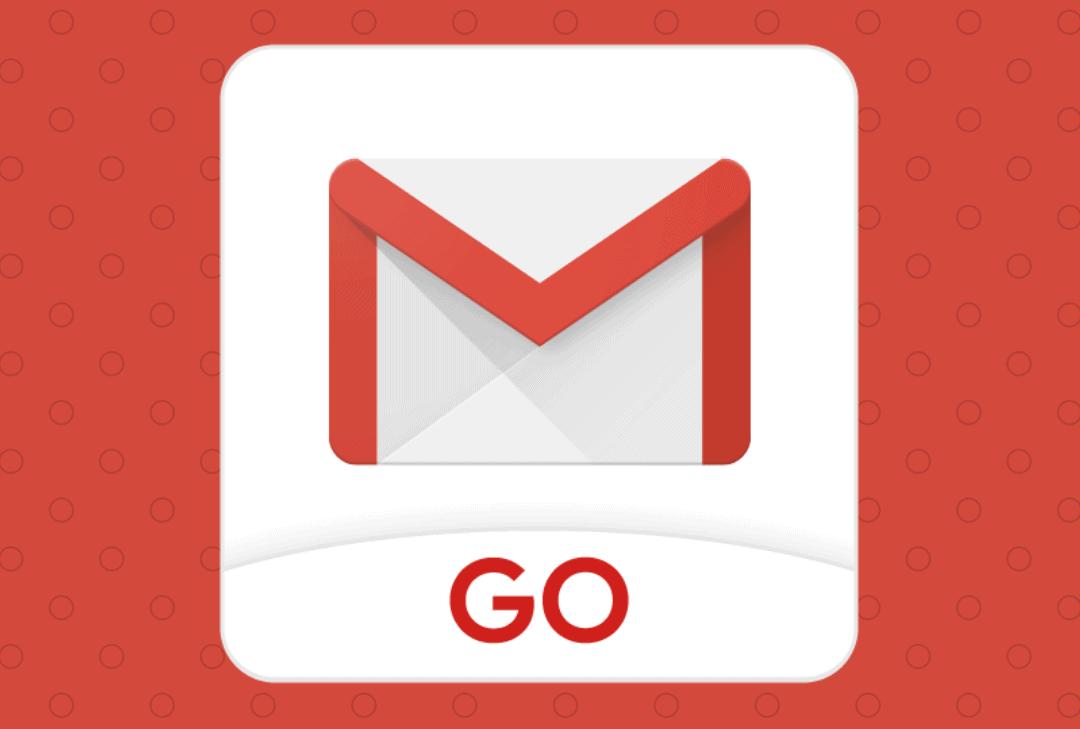 Gmail Go App AH Logo