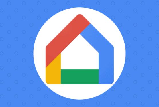 Google Home App Icon Logo