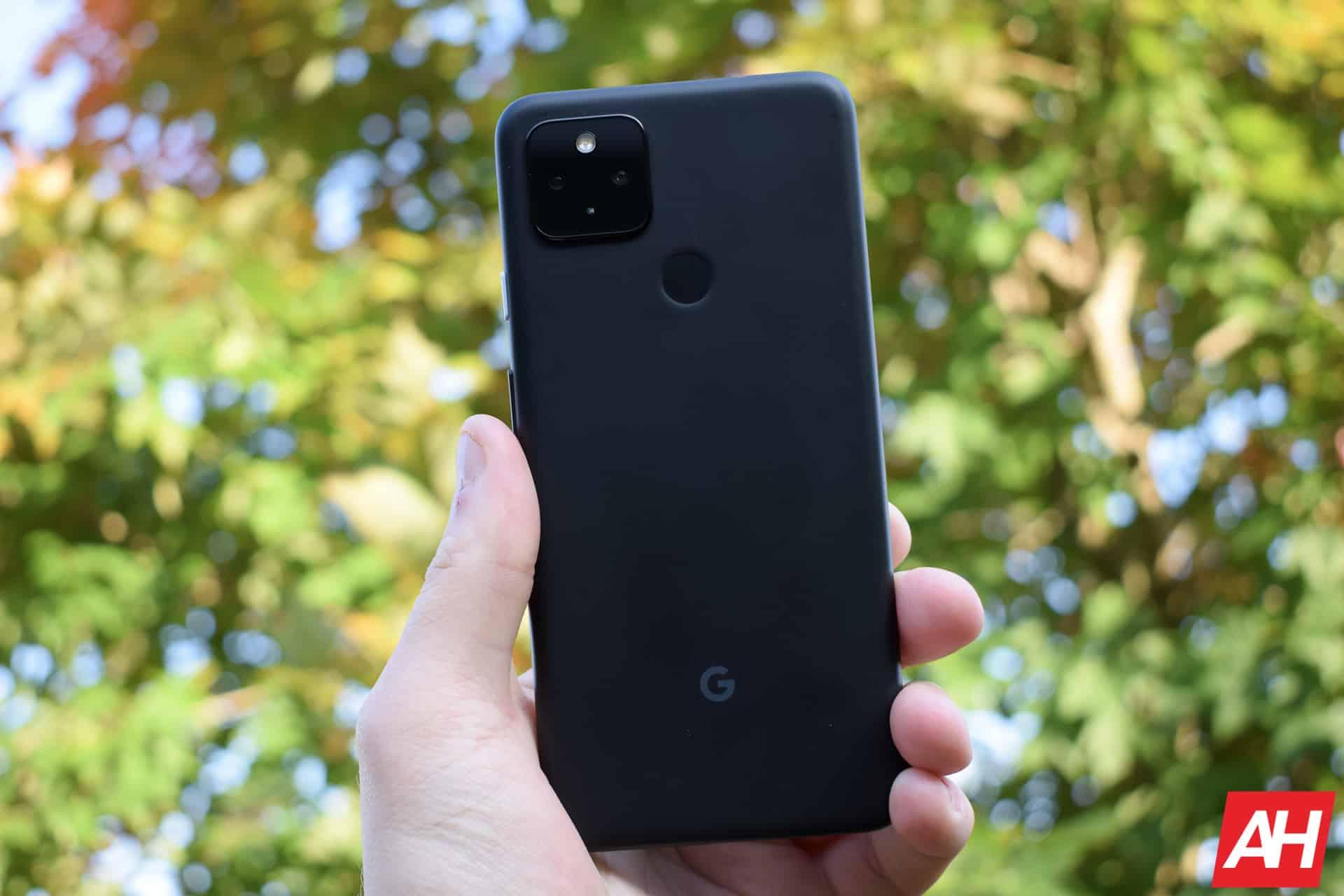 Google Pixel 4a 5G AM AH 24