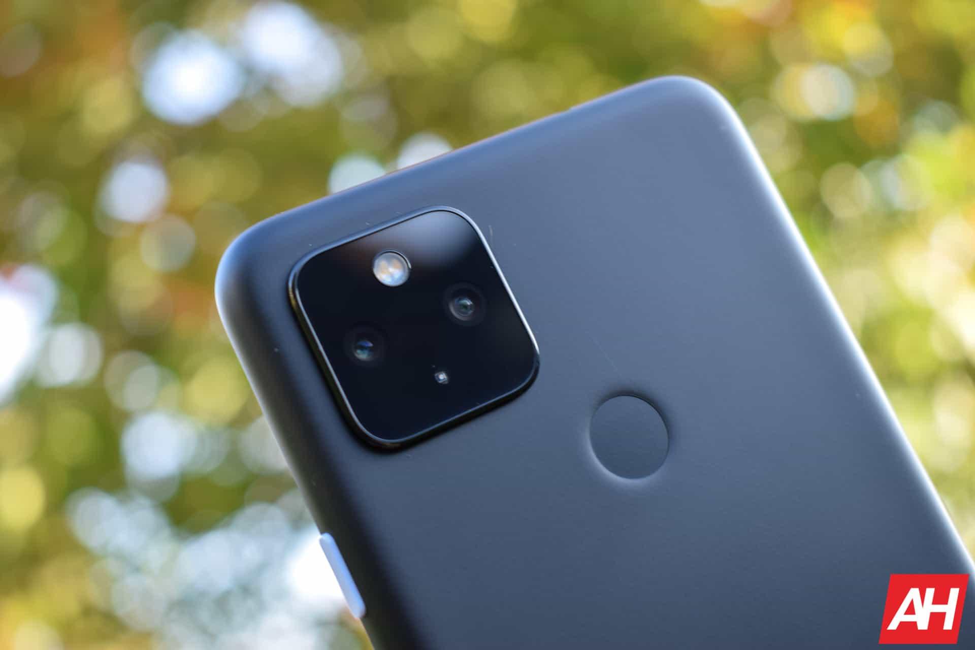 Google Pixel 4a 5G AM AH 25