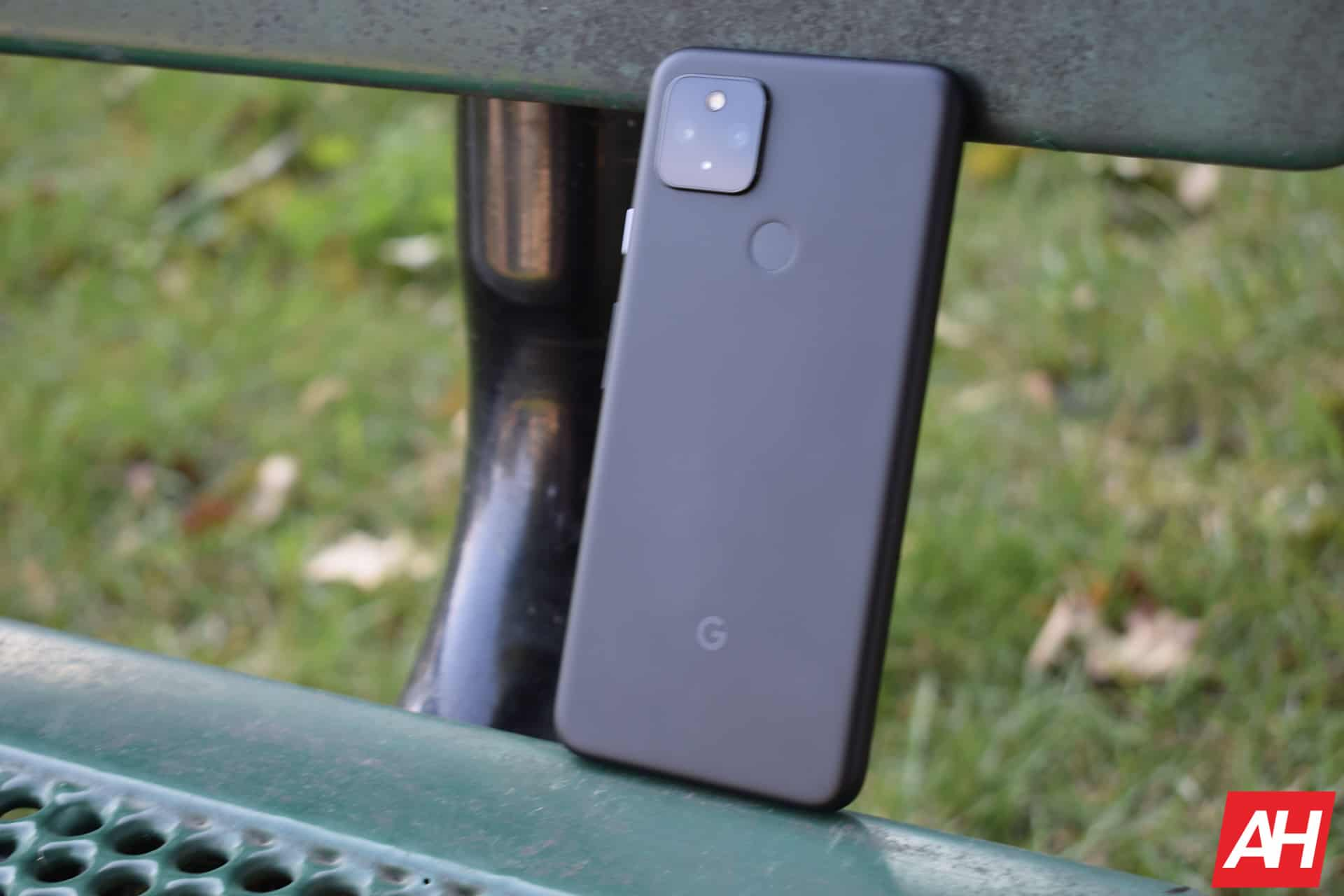 Google Pixel 4a 5G AM AH 4 1