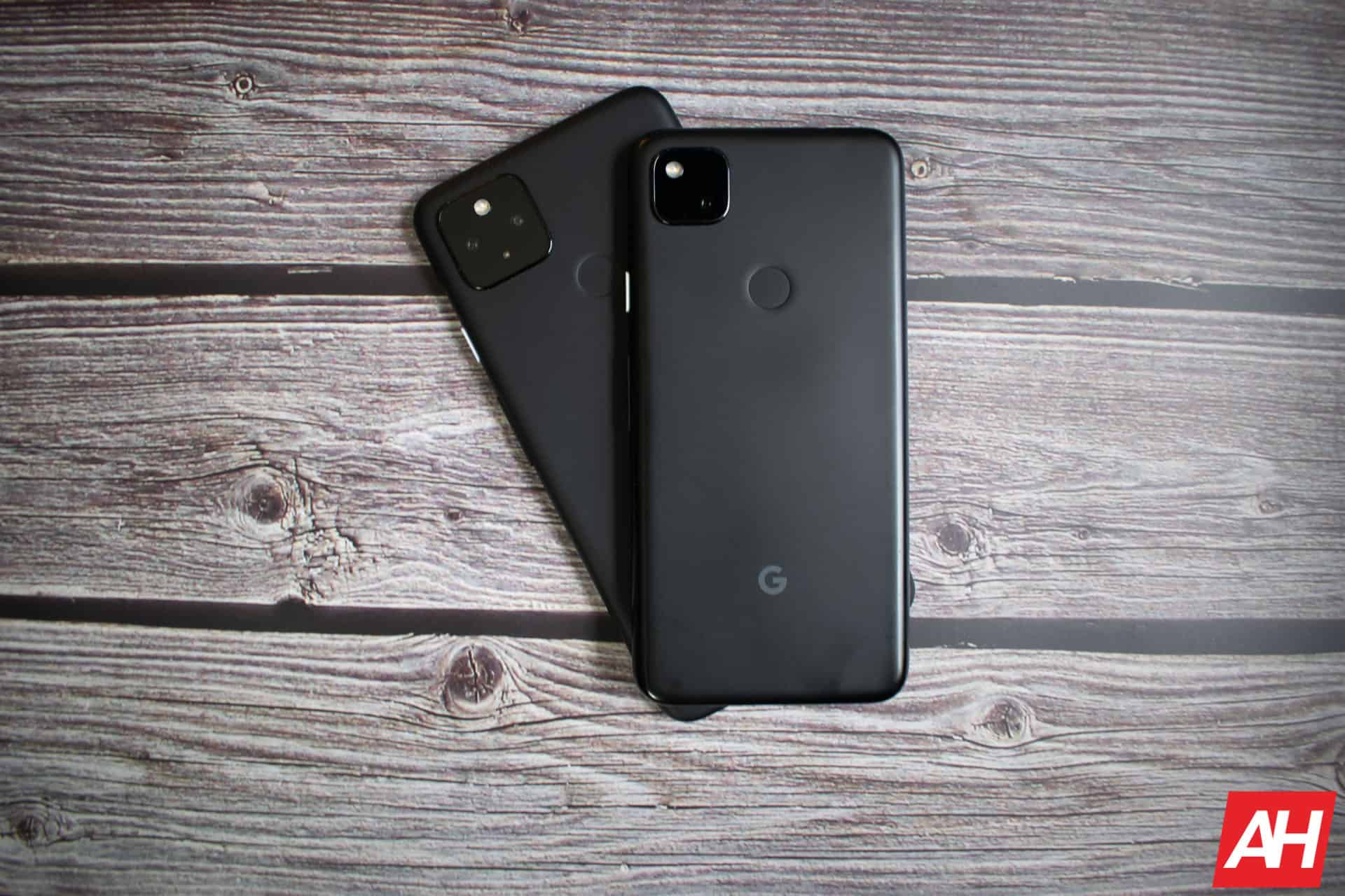 Google Is Integrating Lens Into The Pixel Launcher