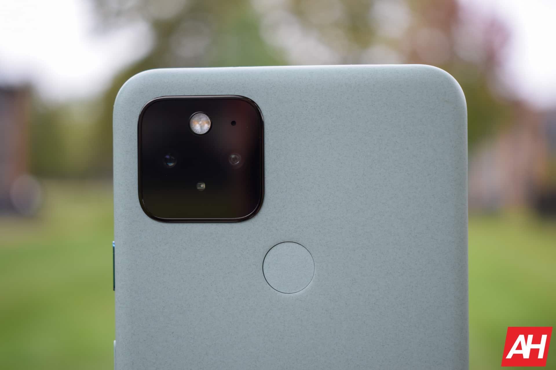 upgrade pixel camera