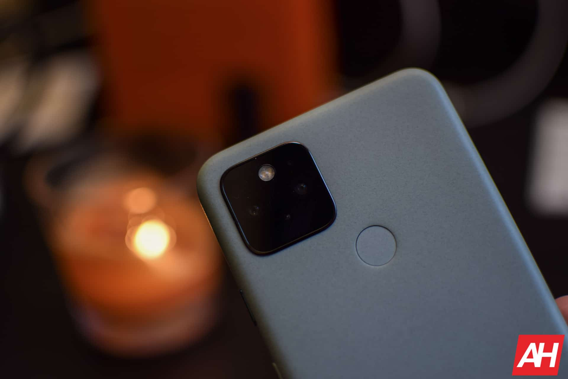 Google Pixel 5 Review AM AH 3 1