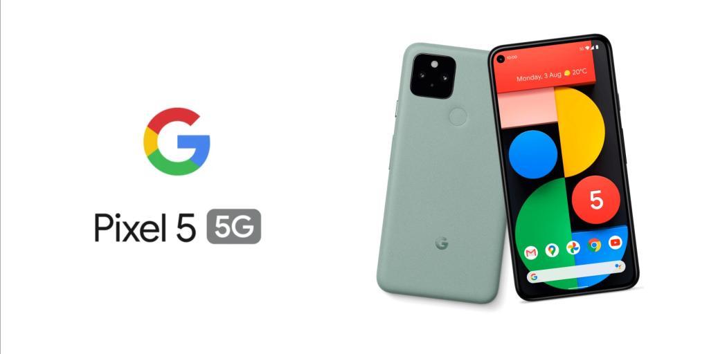 Google Pixel 5 image 14