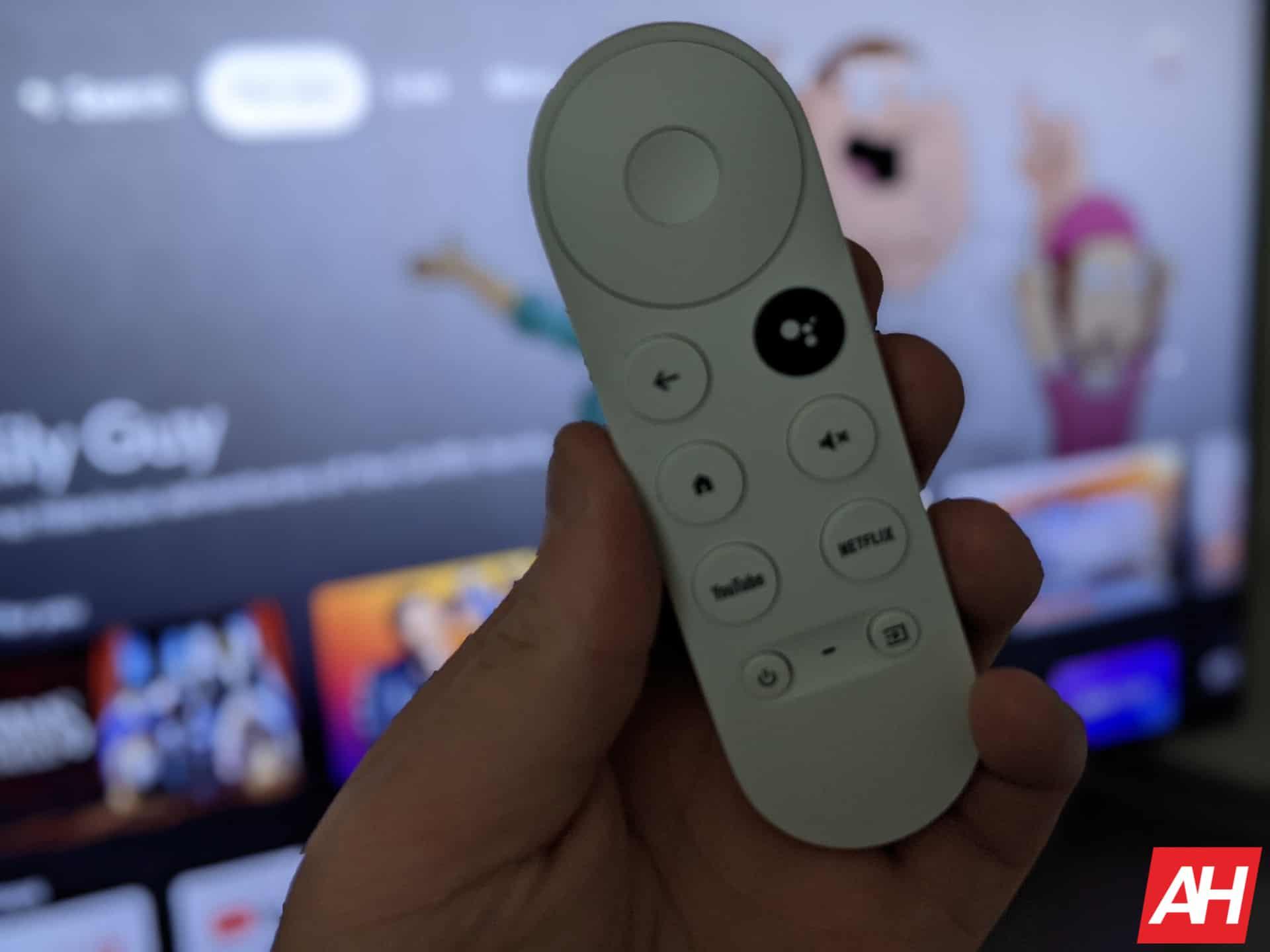 Google TV Chromecast AM AH 7
