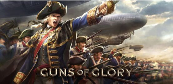 Guns Glory main image