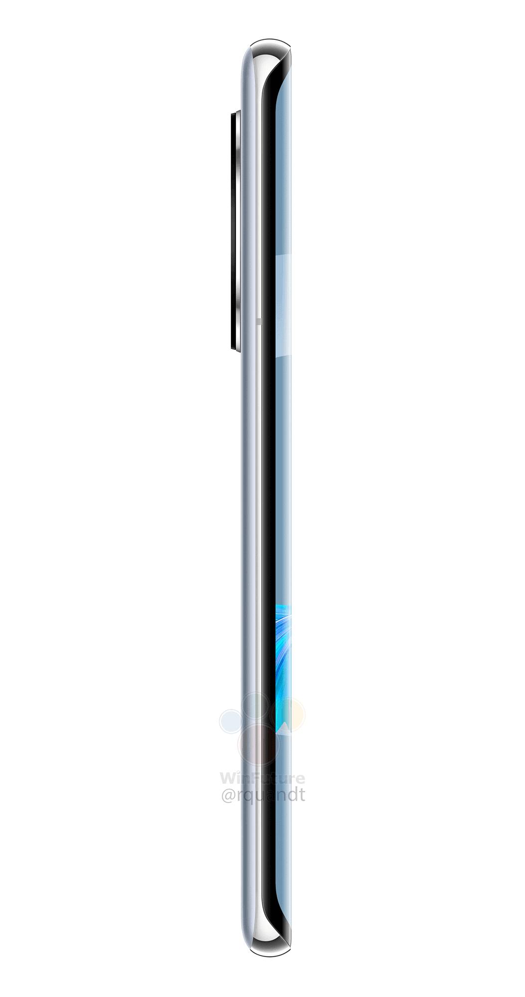 Huawei Mate 40 Pro leak 10