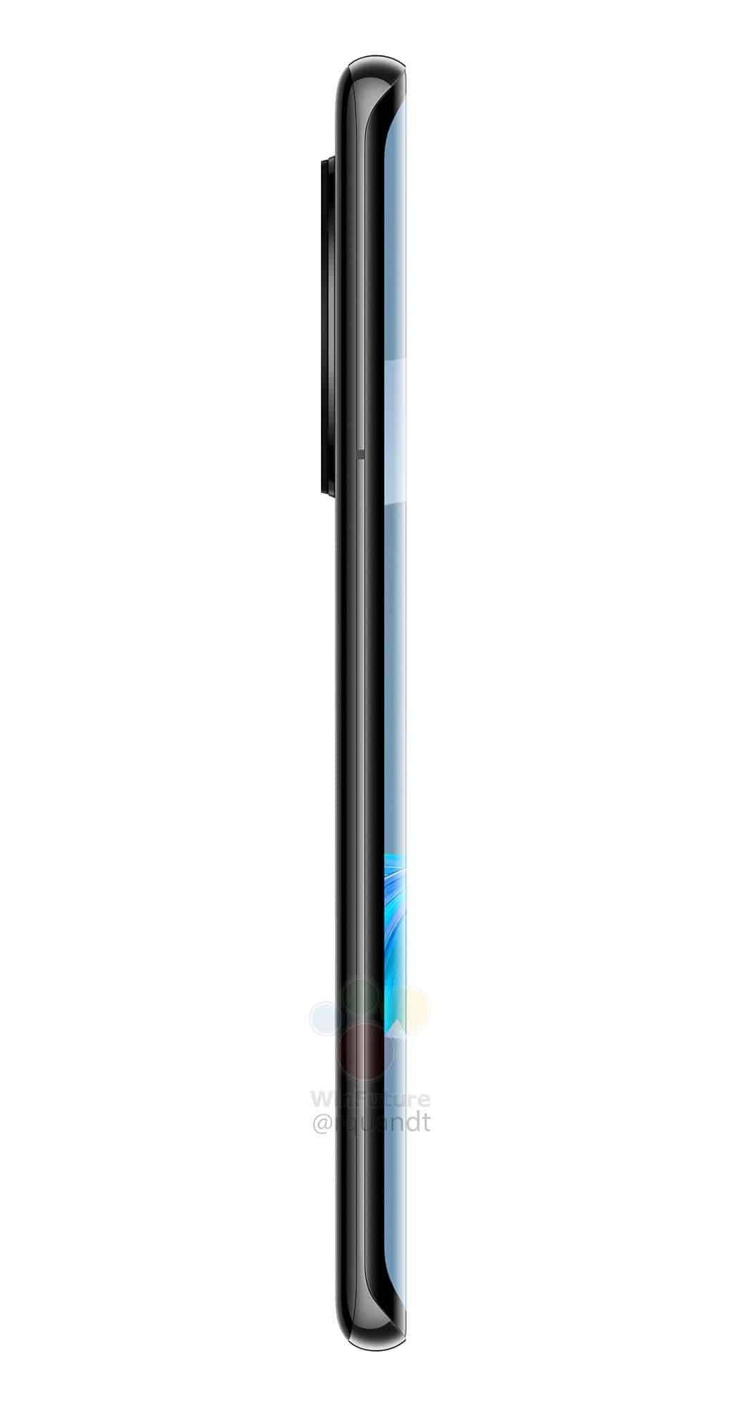 Huawei Mate 40 Pro leak 6