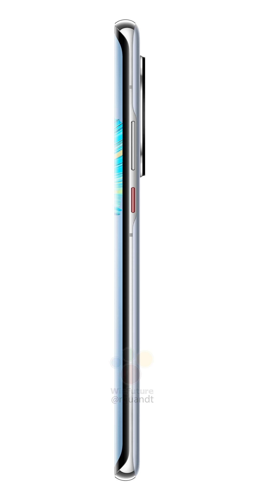 Huawei Mate 40 Pro leak 9