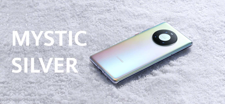 Huawei Mate 40 color 1