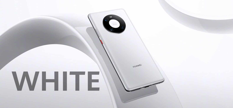 Huawei Mate 40 color 3