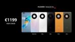 Huawei Mate 40 series pricing 2