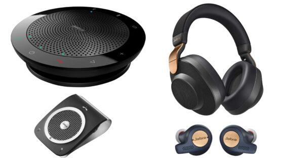 Jabra Audio Amazon Prime Day 2020