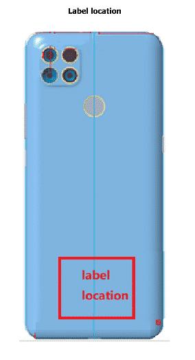 Motorola smartphone huge battery