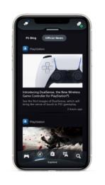 New PlayStation App (3)