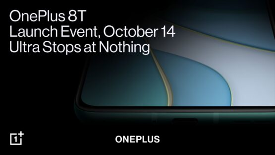 OP 8T Launch Event