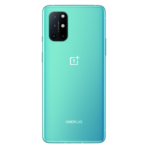 OnePlus 8T Aquamarine Green render leak 2