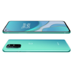 OnePlus 8T Aquamarine Green render leak 5