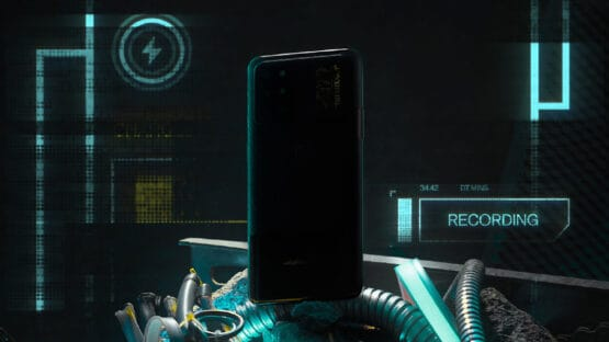 OnePlus 8T Cyberpunk 2077 edition launch date 3