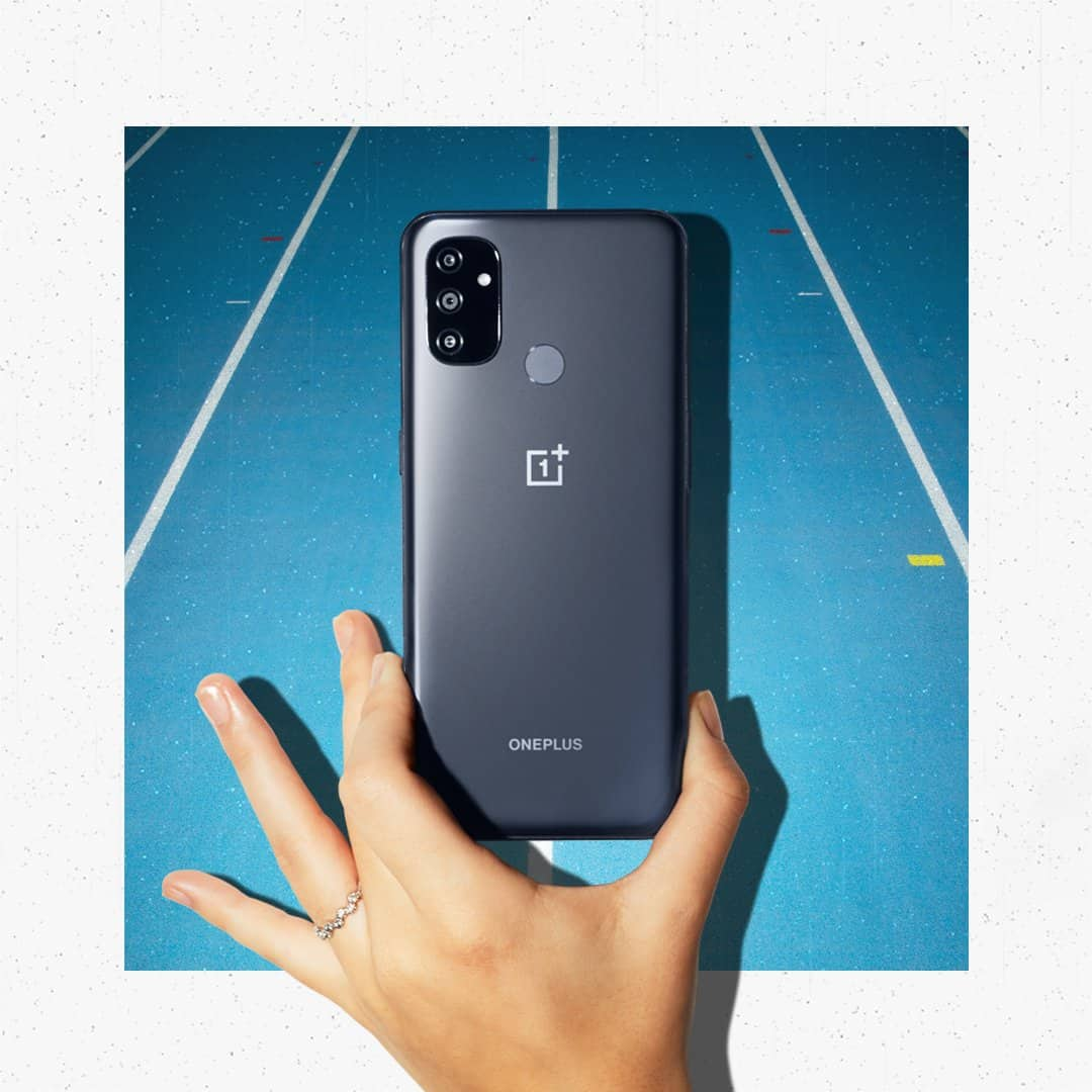 OnePlus N100 image 2