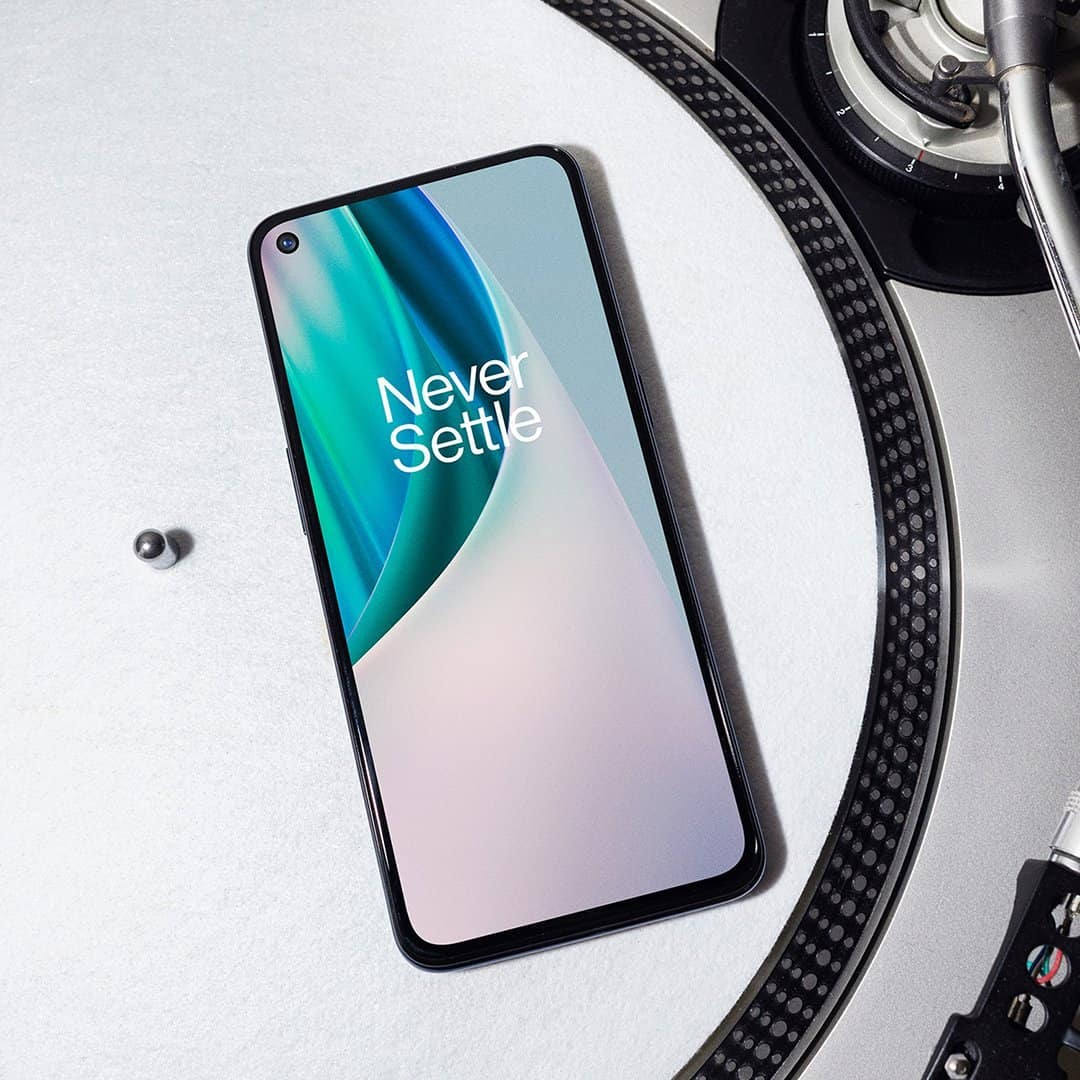 OnePlus Nord N10 5G image 2