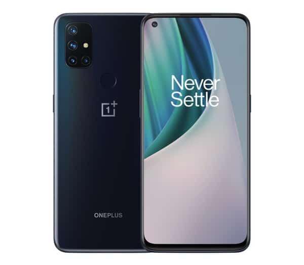 OnePlus Nord N10 5G image 5