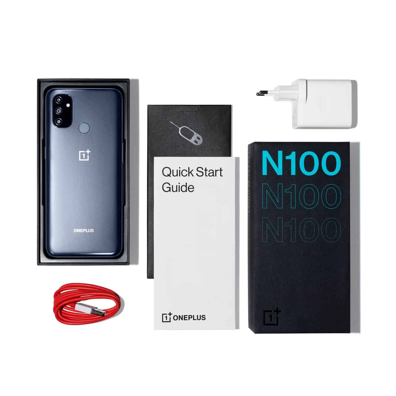 OnePlus Nord N100 image 1