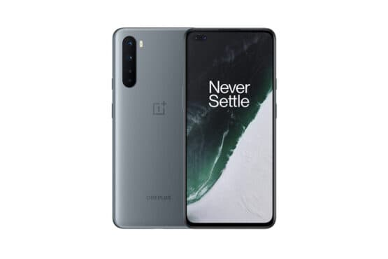 OnePlus Nord Special Edition Gray Ash featured
