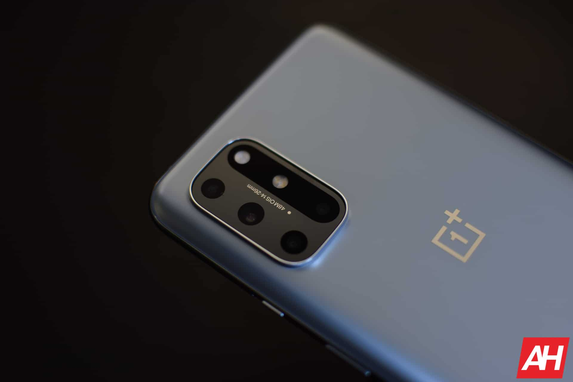 OnePlus 8/8T Series Picks Up A New Update With May Security Patch & More