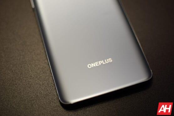 Oneplus 8T AM AH 4