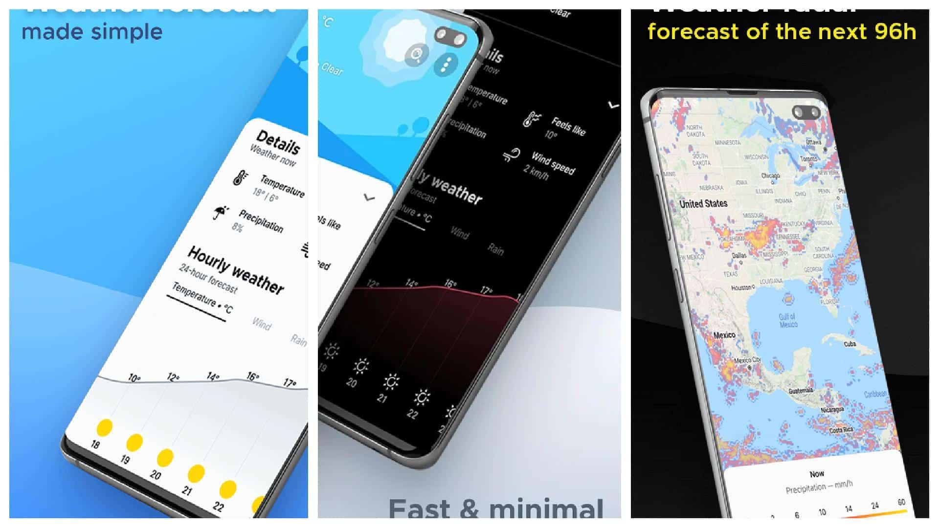 Overdrop app grid image