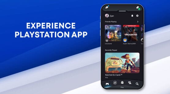 PS5 PlayStation App 1